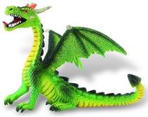 Imaginea Dragon verde