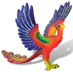 Picture of Pasarea Phoenix