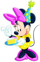 Imaginea Minnie Celebration