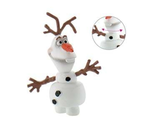 Picture of Olaf - Figurina Frozen
