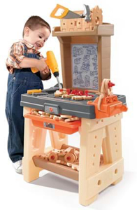 Picture of Banc de lucru pentru copii