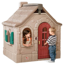 Imaginea Casuta din poveste - Naturally Playful StoryBook Cottage