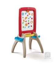 Imaginea ALL AROUND EASEL FOR TWO (RED)