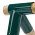 Picture of Coltar forma rotunda 100/80 verde Smartline