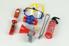 Picture of Set 7 accesorii pompier