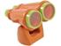 Picture of Binoclu Orange/Lime Green  Orange/Lime Green