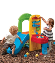 Imaginea Turnulet Play Ball Fun Climber