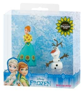 Picture of Set Frozen Fever Anna+Olaf