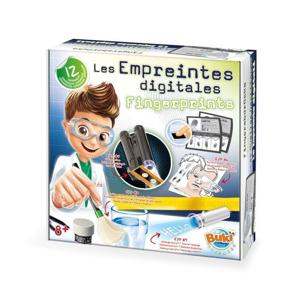 Picture of Amprente digitale