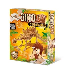 Picture of Paleontologie - Dino Kit - Stegosaurus