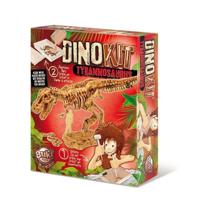 Imaginea Paleontologie - Dino Kit - Tyrannosaurus Rex