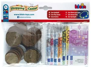 Picture of Set EURO bancnote, monede si chitante