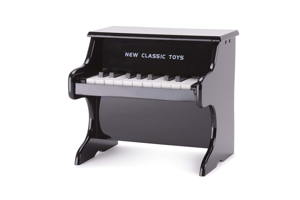 Picture of Pian New Classic Toys Negru