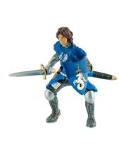 Imaginea Cavaler cu sabie albastru