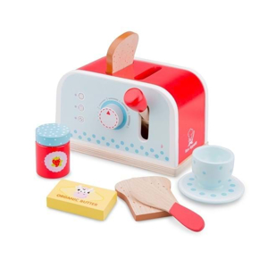 Picture of Set toaster