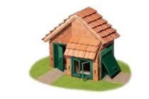 Imaginea Casa cu tigla