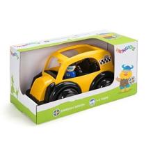 Imaginea Masina Taxi cu 2 figurine - Jumbo