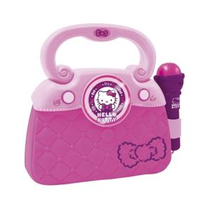 Picture of Geanta cu microfon si amplificator Hello Kitty NEW
