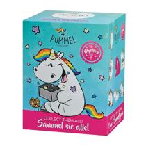 Imaginea Unicornul Dolofan Cutii cu Mistere ( set 18 figurine )