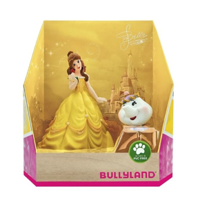 Picture of Set Frumoasa si Bestia - 2 figurine