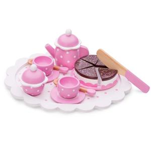 Picture of Set de ceai cu tavita