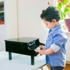 Picture of Pian 'Grand Piano' - Negru