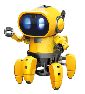Picture of Robot Tibo
