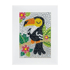 Picture of Glitters - Tucan