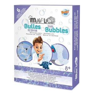 Picture of Mini - laboratorul de baloane de sapun