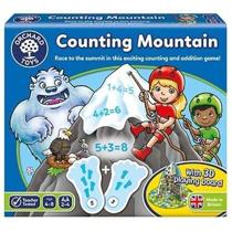 Imaginea Joc educativ Numaratoarea Muntelui COUNTING MOUNTAIN