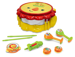 Picture of Set muzical Leu - Fisher Price
