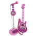 Picture of Set chitara si microfon Hello Kitty
