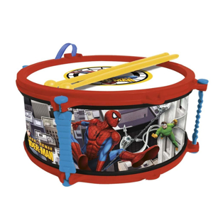 """Picture of Toba """"Spiderman"""""""