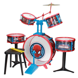 Picture of Set tobe Spiderman, baterie