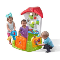 Imaginea Casuta TODDLER CORNER HOUSE