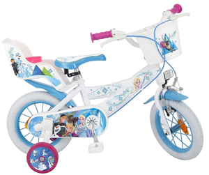"Picture of Bicicleta 12"" Frozen"