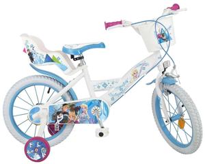 "Picture of Bicicleta 16"" Frozen"