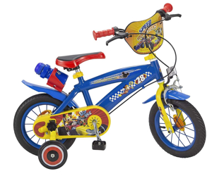 "Picture of Bicicleta 12"" Mickey Mouse"