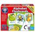 Picture of Joc educativ in limba engleza ALPHABET FLASHCARDS