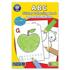 Picture of Carte de colorat cu activitati in limba engleza si abtibilduri ABC