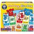 Picture of Joc educativ loto in limba engleza Catelusii RED DOG BLUE DOG