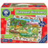 Picture of Puzzle in limba engleza Lumea dinozaurilor (150 piese) DINOSAUR DISCOVERY