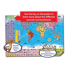 Picture of Puzzle si poster Harta lumii (limba engleza 150 piese) WORLD MAP PUZZLE & POSTER