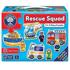 Picture of Set 6 puzzle Echipa de salvare (2 si 3 piese) RESCUE SQUAD