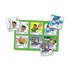 Picture of Joc educativ loto in limba engleza Citeste ceasul TELL THE TIME