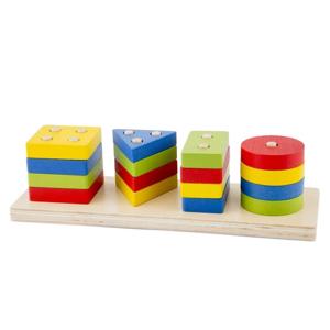 Picture of Sortator forme geometrice si culori