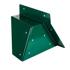 Picture of Coltar Universal forma patrata, unghi oblic Verde