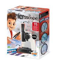 Imaginea Microscop - 15 experimente NEW