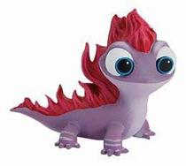 Imaginea Salamandra - Figurina Frozen2