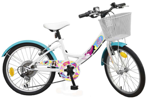 "Picture of Bicicleta 20"" Soy Luna"